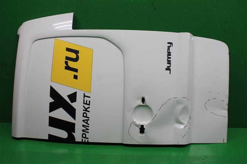 Дверь багажника Citroen Jumpy 2007 правая (б/у)