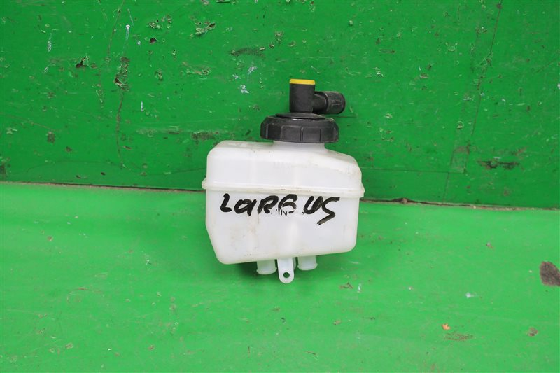 Бачок тормозного цилиндра Lada Largus 2012 (б/у)