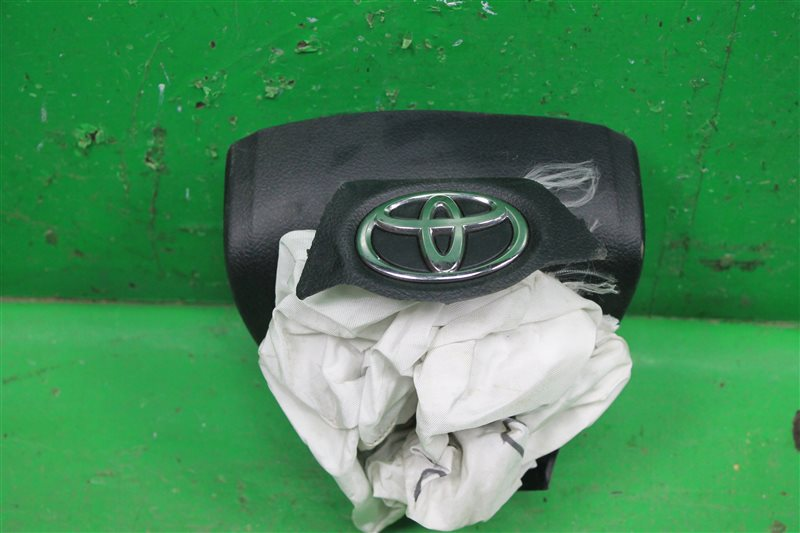 Подушка Toyota Aygo 2 2014 (б/у)