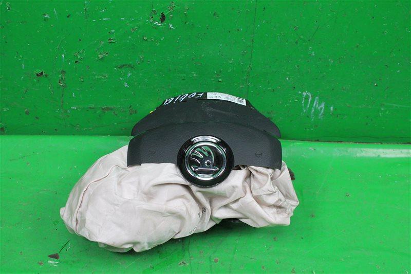 Подушка Skoda Rapid 2012 (б/у)