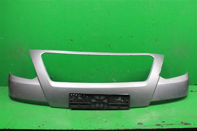 Бампер Hyundai Grand Starex H1 2015 передний (б/у)