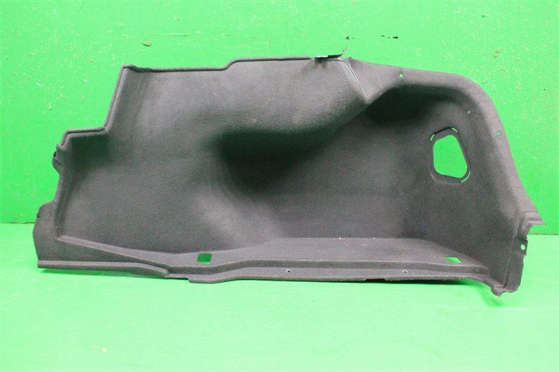Обшивка багажника Hyundai Equus 2 2009 правая (б/у)