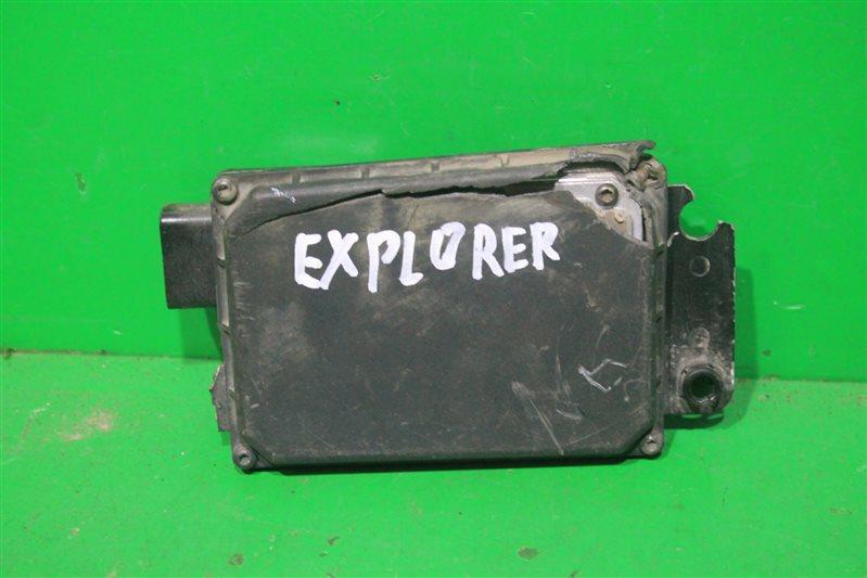 Блок управления круиз-контролем Ford Explorer 5 2011 (б/у)