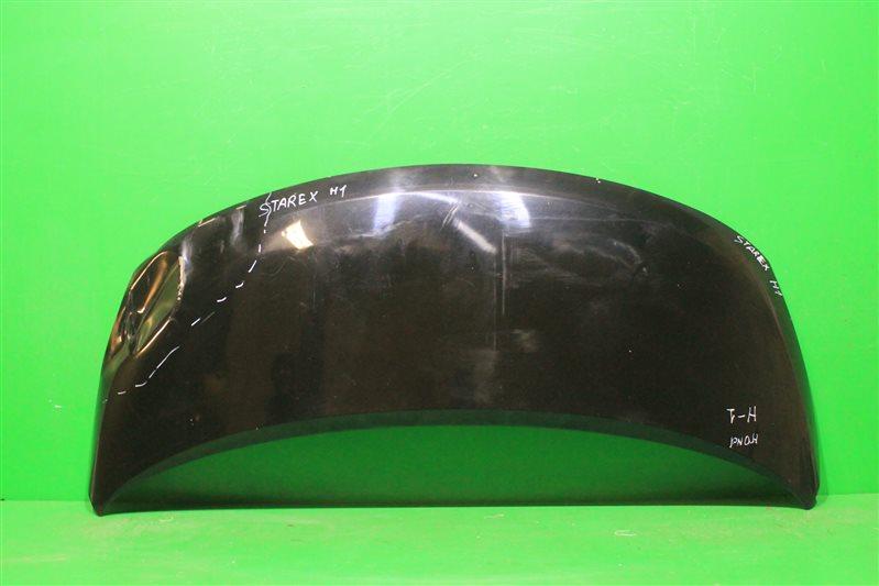 Капот Hyundai Grand Starex H1 2007 (б/у)
