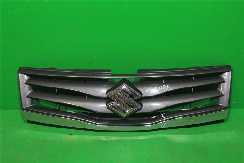 Решетка радиатора Suzuki Grand Vitara JT РЕСТАЙЛИНГ 2012 (б/у)