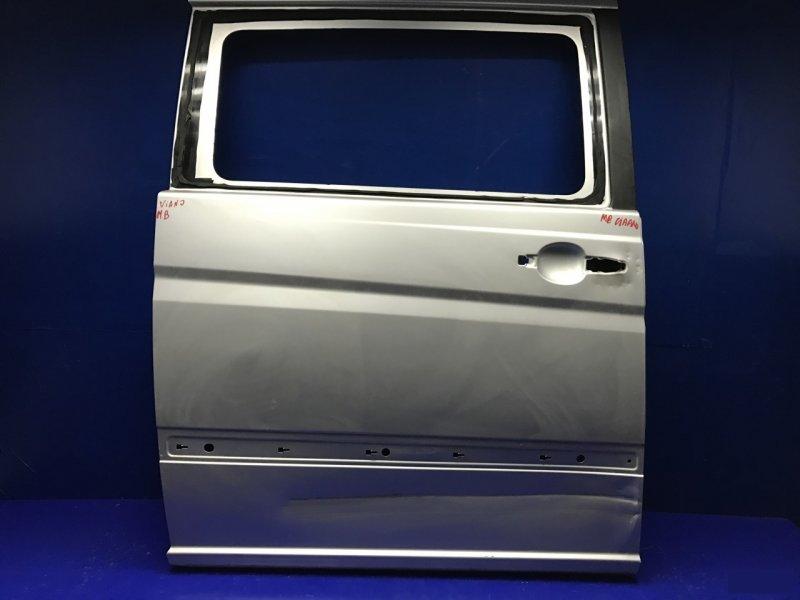 Дверь Mercedes Viano Vito W639 2003 правая (б/у)