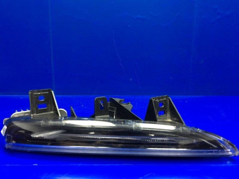 Дхо Porsche Boxster правое (б/у)
