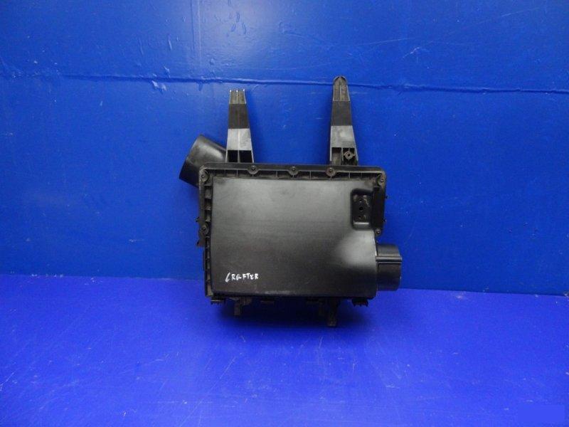Корпус воздушного фильтра Volkswagen Crafter 2011 (б/у)