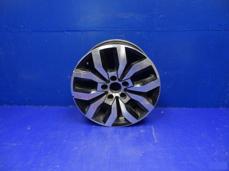 Диск r17 Volkswagen Amarok (б/у)