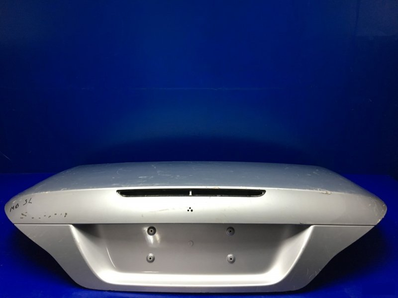 Крышка багажника Mercedes Sl R231 2012 – н.в. (б/у)