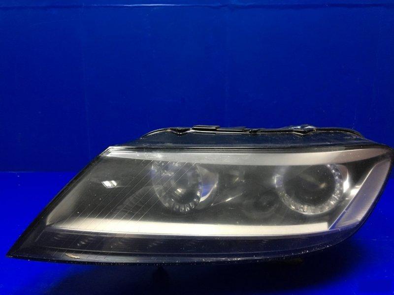 Фара Volkswagen Phaeton 1 2010 левая (б/у)