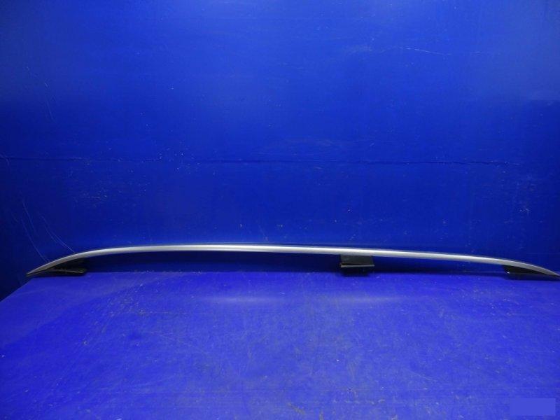 Рейлинг на крышу Mercedes Gls X166 2012 правый (б/у)