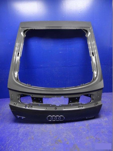 Дверь багажника Audi Tt (б/у)