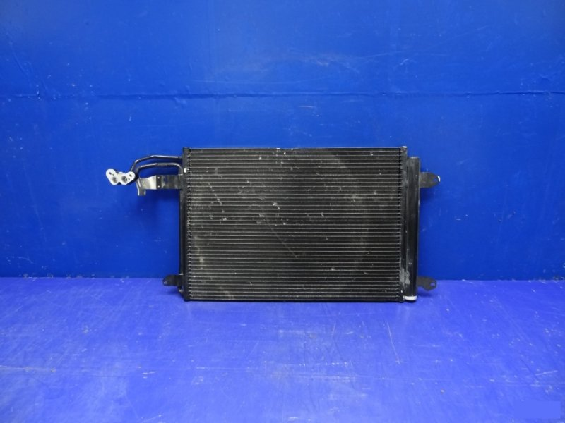 Система охлаждения Audi A3 (б/у)