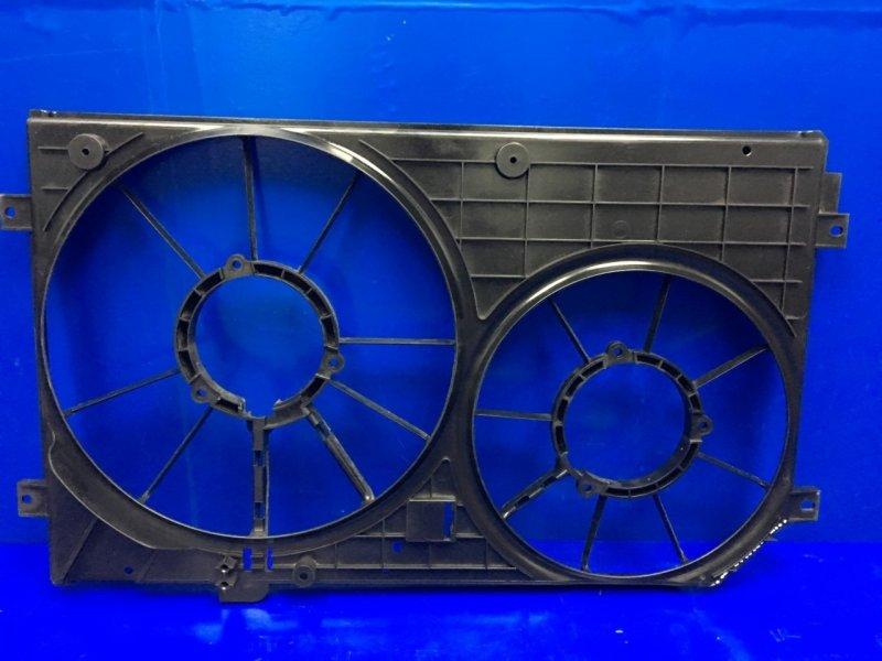 Система охлаждения Volkswagen Jetta (б/у)