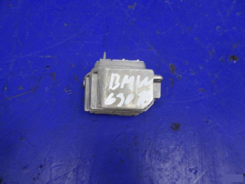 Модуль поворотника Bmw 5 G30 G31 2016 правый (б/у)