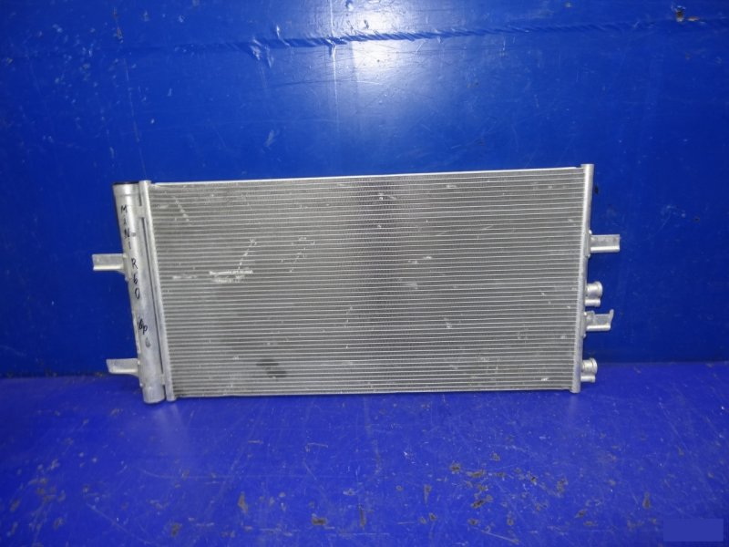 Радиатор кондиционера Bmw 2 Active Tourer F45 2014 (б/у)
