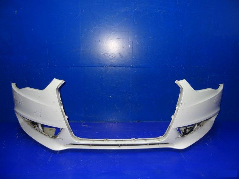 Бампер Audi A5 передний (б/у)