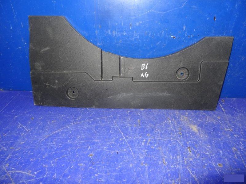 Крышка ящика под инструменты Volkswagen Passat 6 2005 (б/у)