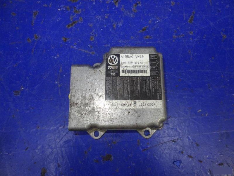 Электрооборудование Volkswagen Tiguan (б/у)