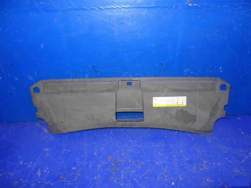 Кожух замка капота Audi Q3 8U 2011 (б/у)