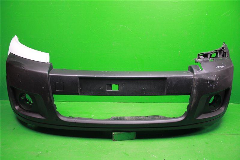 Бампер Citroen Jumpy 2013 передний (б/у)