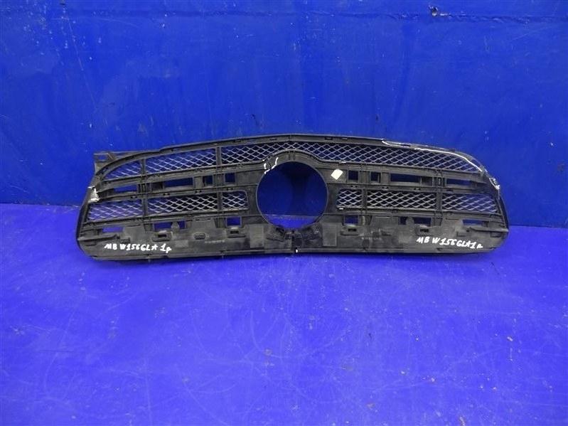 Каркас решетки радиатора Mercedes Gla X156 2013 (б/у)