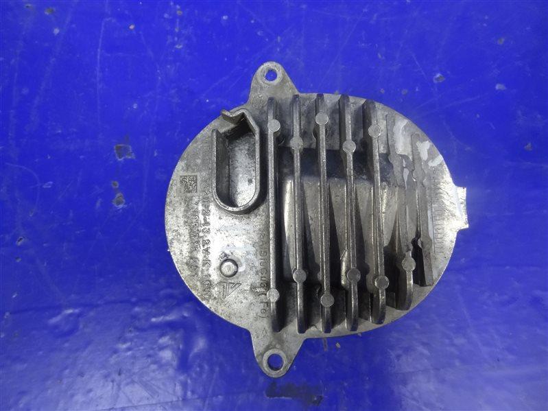 Модуль фары Bmw X5  X6 F15  F16 2010 передний левый (б/у)