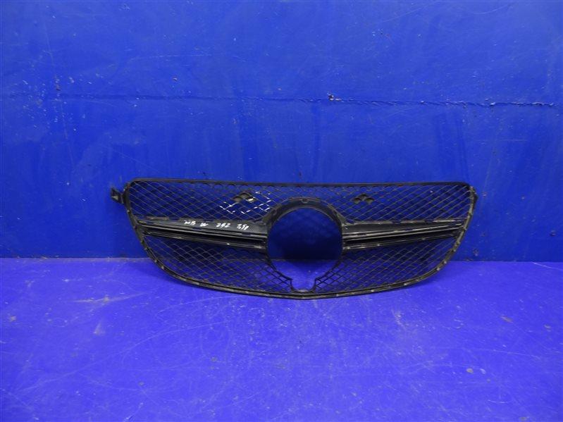 Решетка радиатора Mercedes Gle Coupe Amg C292 63 2015 (б/у)
