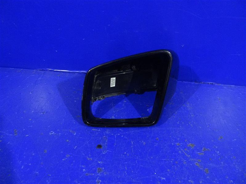 Крышка зеркала Mercedes Ml Gl W166  X166 2012 левая (б/у)