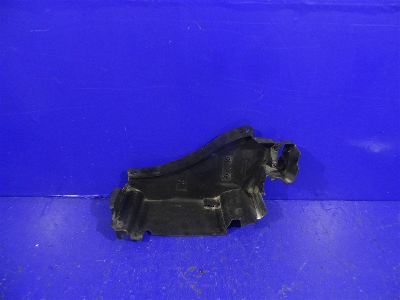 Крышка компрессора Mercedes E W212 2009 (б/у)