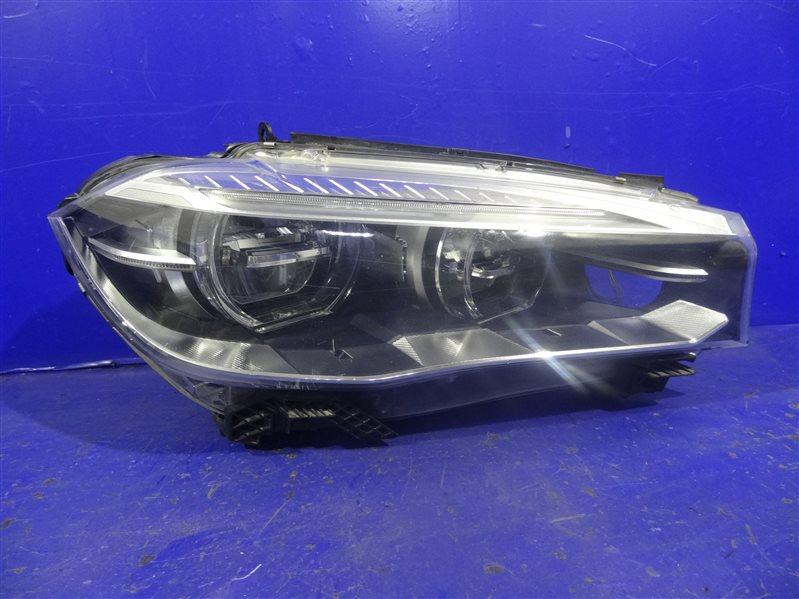 Фара Bmw X5  X6 F15  F16 2014 передняя правая (б/у)