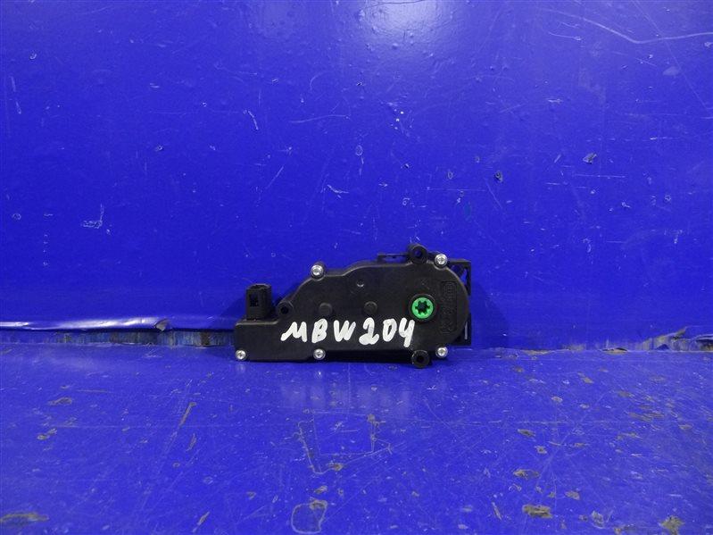 Активатор замка багажника Mercedes C W204 2006 (б/у)