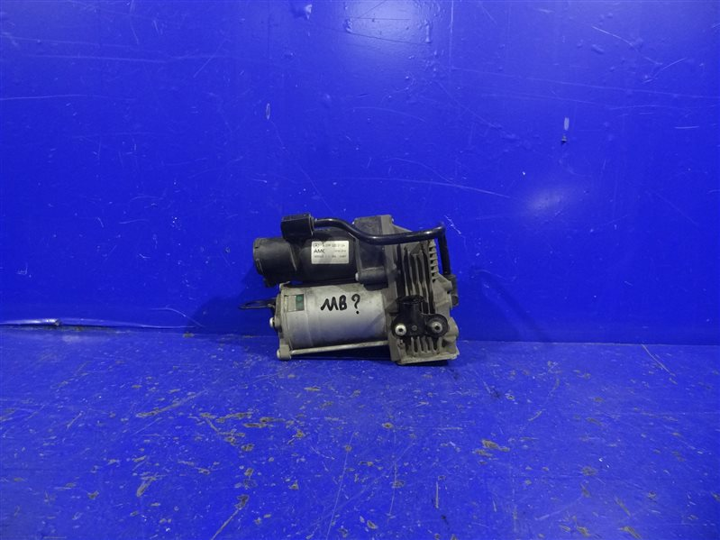 Компрессор подвески Mercedes A0993200104 (б/у)