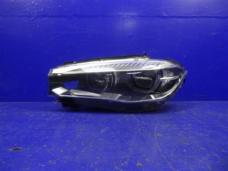 Фара Bmw X5  X6 F15  F16 2013 левая (б/у)