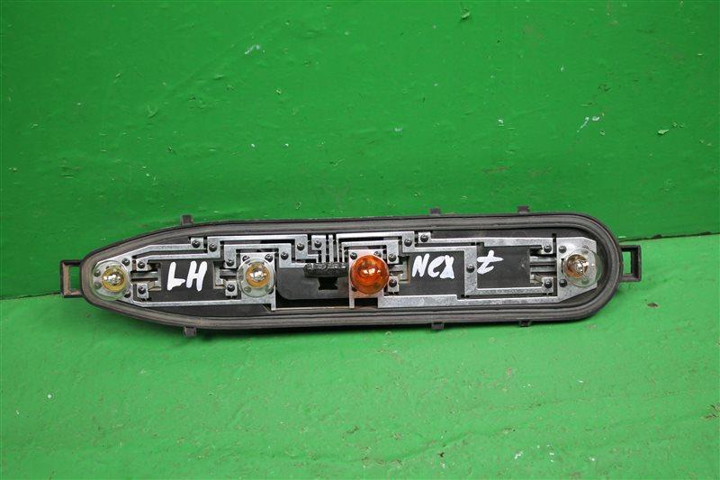 Плата фонаря Citroen Berlingo 2008 левая (б/у)