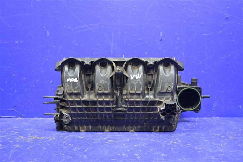 Коллектор впускной Vag 04E129711J (б/у)