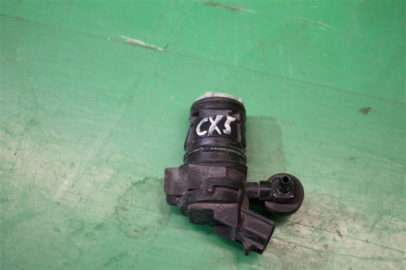 Насос омывателя стекла Mazda Cx-5 Cx5 2011 (б/у)