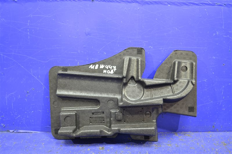 Обшивка багажника Mercedes V W447