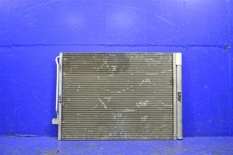 Радиатор кондиционера Bmw X5  X6 E70 E71 2006 (б/у)