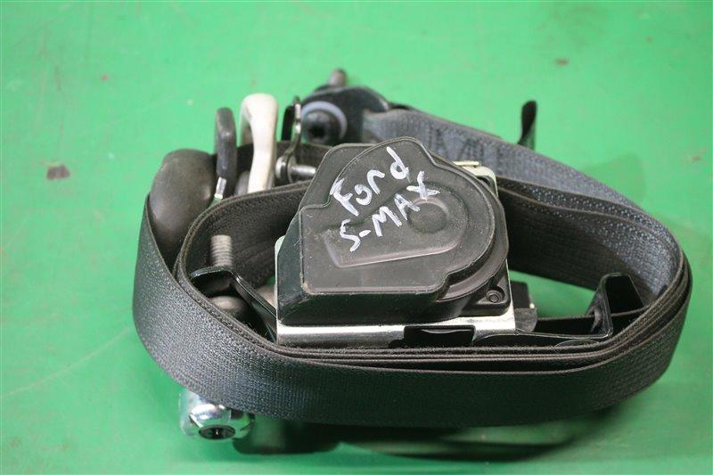 Ремень безопасности Ford S-Max (б/у)