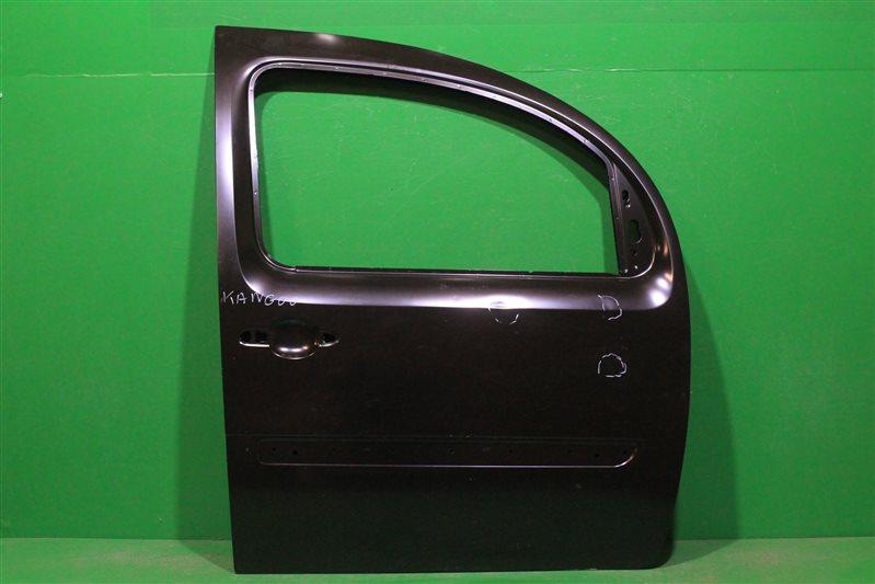 Дверь Renault Kangoo 2 2008 передняя правая (б/у)