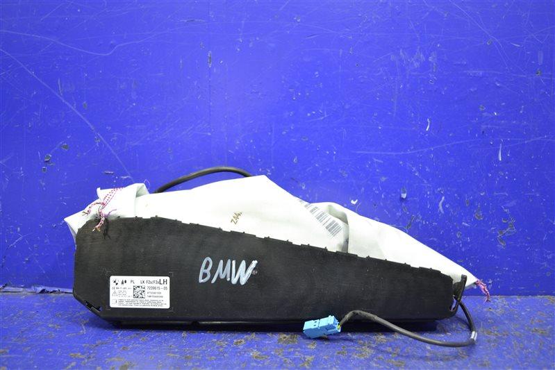 Подушка безопасности Bmw 1 3 F20 F30 левая (б/у)