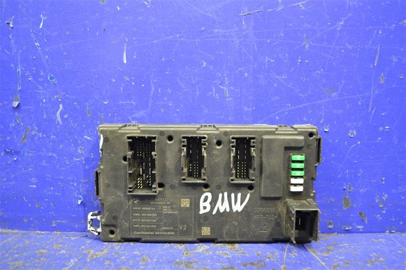 Блок предохранителей Bmw 1 3 F20 F30 (б/у)