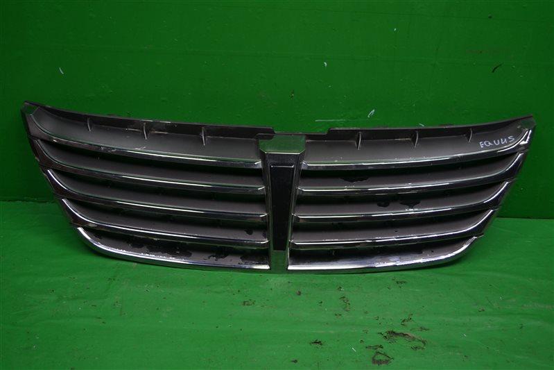 Решетка радиатора Hyundai Equus 2009 (б/у)
