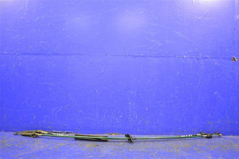 Трос переключения передач Mercedes Sprinter W909 (б/у)