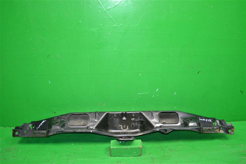 Панель передняя Citroen Jumper 2 2007 верхний (б/у)