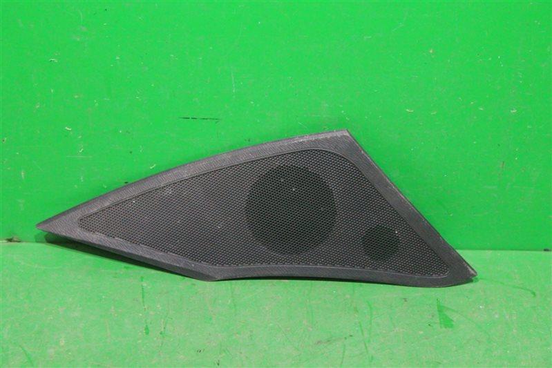 Решетка динамика Mazda 6 GJ 2012 правая (б/у)