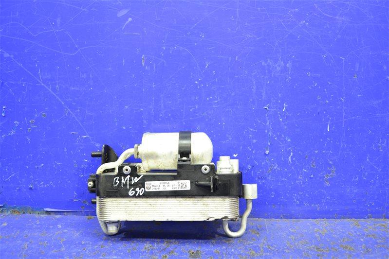 Конденсатор кондиционера Bmw 5 7 G30 G11 (б/у)