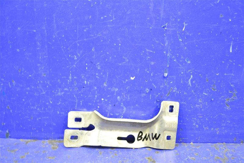 Крепление бампера Bmw 7 G11 G12 2015 переднее левое (б/у)